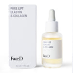 Load image into Gallery viewer, Pure-Lift-Elastin-Collagen-FaceD-Anti-Ageing-Anti-Wrinkle