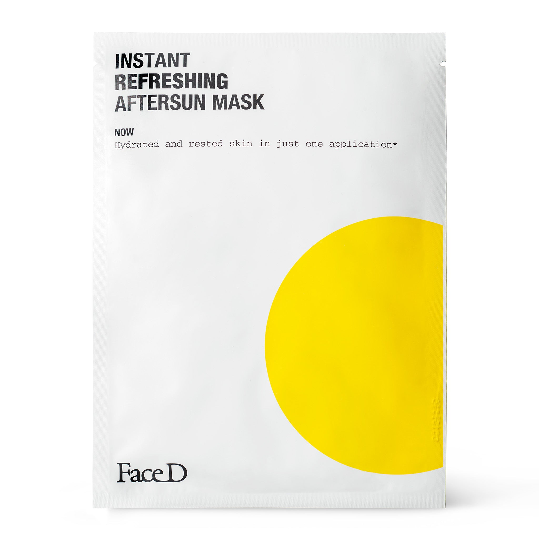 Refreshing-Aftersun-Face-Mask-FaceD-Moisturisers