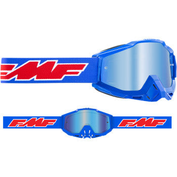 The NEW FMF Goggles are here!