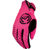 MOOSE RACING SOFT-GOODS Youth SX1™ Gloves - Pink