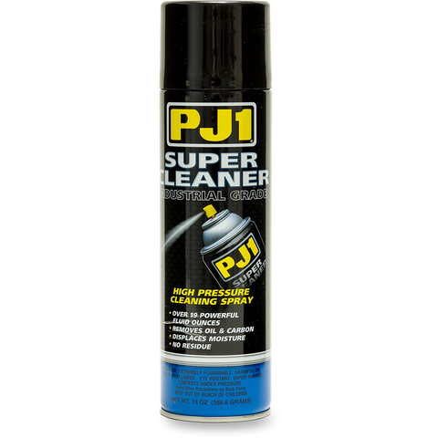 PJ1/VHT Super Cleaner - CA Compliant 3-21