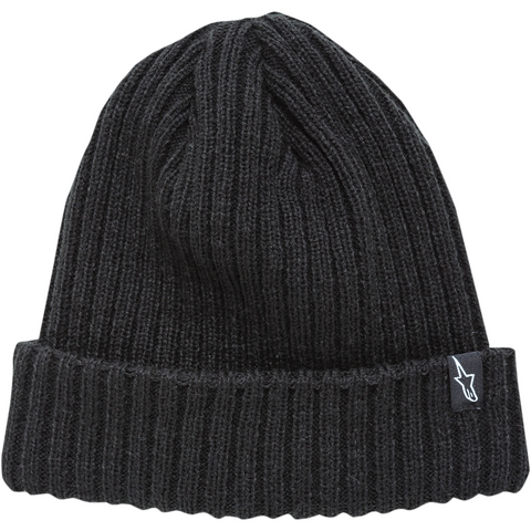 ALPINESTARS (CASUALS) Receiving Beanie - Black