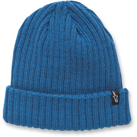 ALPINESTARS (CASUALS) Receiving Beanie - Blue