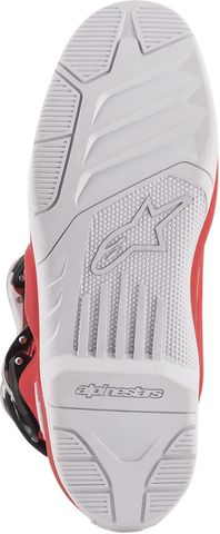 ALPINESTARS(MX) Tech 5 Boots - Red/White - US 7 2015015327