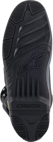 ALPINESTARS(MX) Tech 5 Boots - Black/Gray/White - US 7 2015015-102-7
