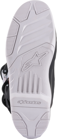 ALPINESTARS(MX) Tech 3 Boots - Black/White/Red/Yellow