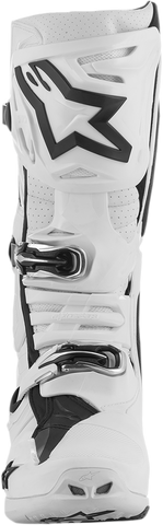 ALPINESTARS(MX) Tech 10 Supervented Boots - White
