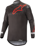 ALPINESTARS(MX) Venture-R Jersey - Black/Red