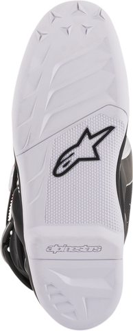 ALPINESTARS(MX) Stella Tech 3 Boots - Black/White/Pink - US 6 2013218-130-6