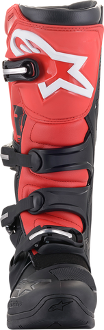 ALPINESTARS(MX) Tech 5 Boots - Black/Red- US 7 2015015-13-7