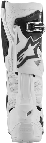 ALPINESTARS(MX) Tech 10 Supervented Boots - White - US 7 2010520-20-7