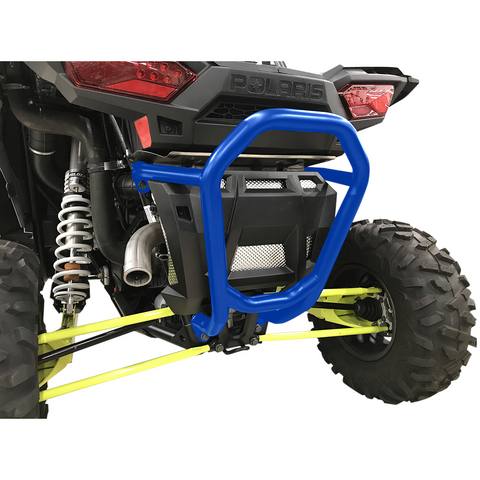 MOOSE RACING HARD-PARTS Bull Bar - Rear - RZR 2015-2018