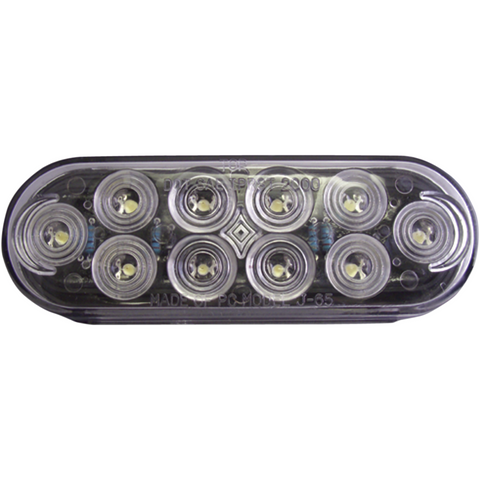 BRITE-LITES Trailer Light - Clear Lens BL-TRLEDEOR - Trailhead Powersports a Mines and Meadows, LLC Company