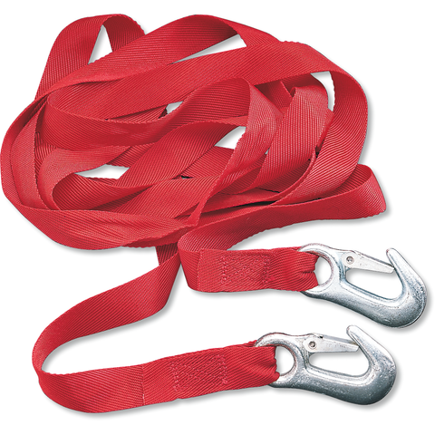 PARTS UNLIMITED Tow Rope - 12'