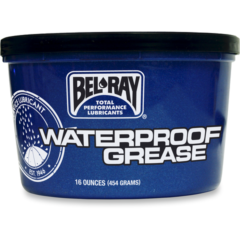 BEL-RAY Waterproof Grease 99540-TB16W