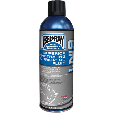 BEL-RAY 6-in-1 Grease 99020-A400W