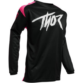 THOR Youth Sector Link Jersey - Pink