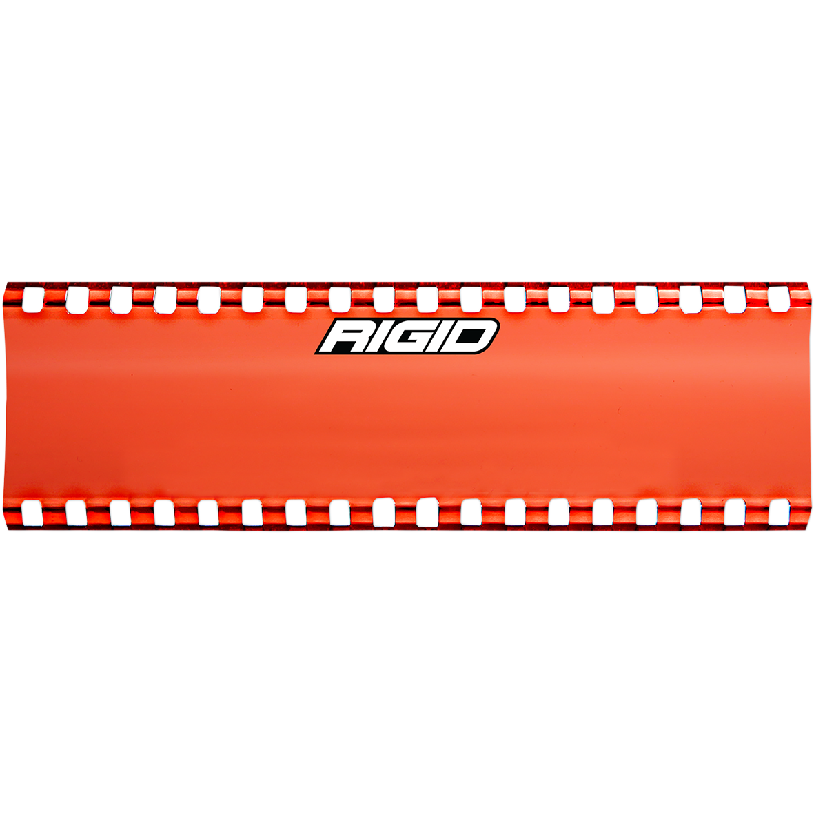 "RIGID INDUSTRIES SR-S Light Cover - 6"" - Red 105903"