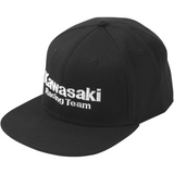 FACTORY EFFEX-APPAREL Kawasaki Team Flexfit® Hat - Black