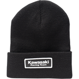 FACTORY EFFEX-APPAREL Kawasaki Beanie- Black