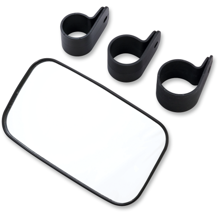 "MIRROR REAR 1.5"" 1.75"" or 2"" - Trailhead Powersports a Mines and Meadows, LLC Company"