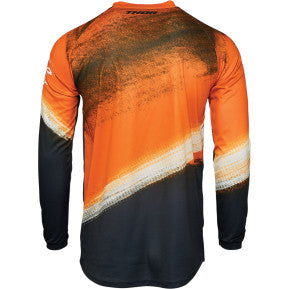THOR Sector Vapor Jersey - Orange