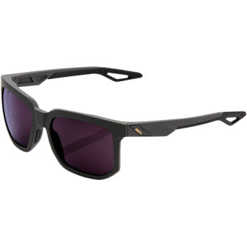 100% Centric Sunglasses - Mauve - Purple 61027-053-78