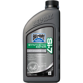 BEL-RAY SI-7 Synthetic 2T Oil 99440-B1LW