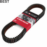BELT DRIVE GFORCE REDLINE 50R4289