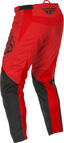 Youth F-16 Racewear Red/Black