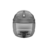 THOR Youth Sector Helmet - Racer - Black/Charcoal