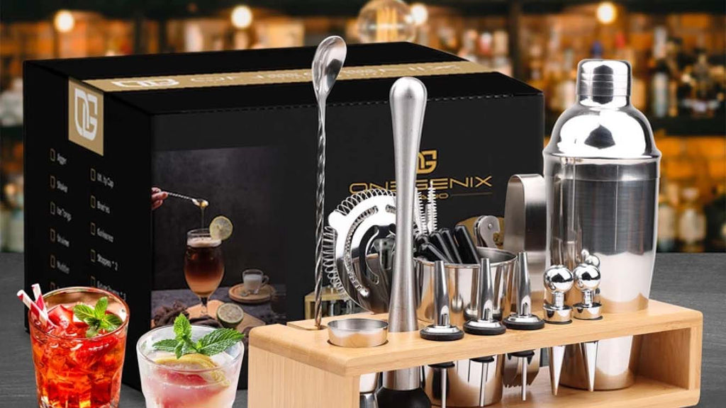 Home Bar Accessories We Are Digging - Big Aroha