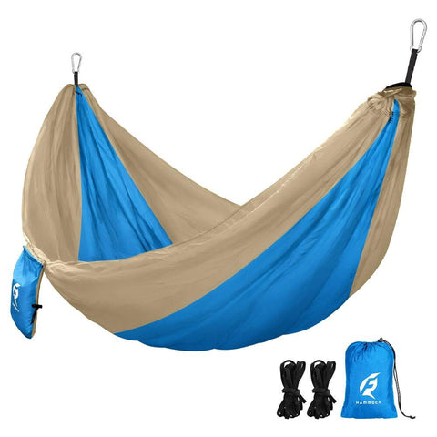 Camping Hammock Multiple Colors Available - Big Aroha