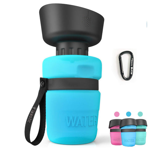 Pet Water Bottle Online - Big Aroha