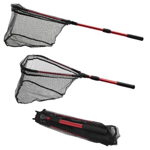 Fishing Landing Net - Multiple Materials & Sizes Available - Big Aroha