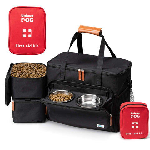 Unique Dog Travel Bag Online - Big Aroha