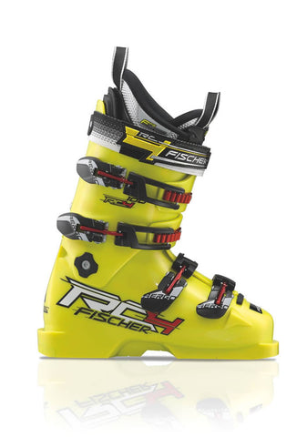 FISCHER 2011 SOMA RC4 100 BOOT