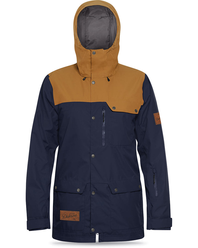 '16 DAKINE MENS WYEAST JKT