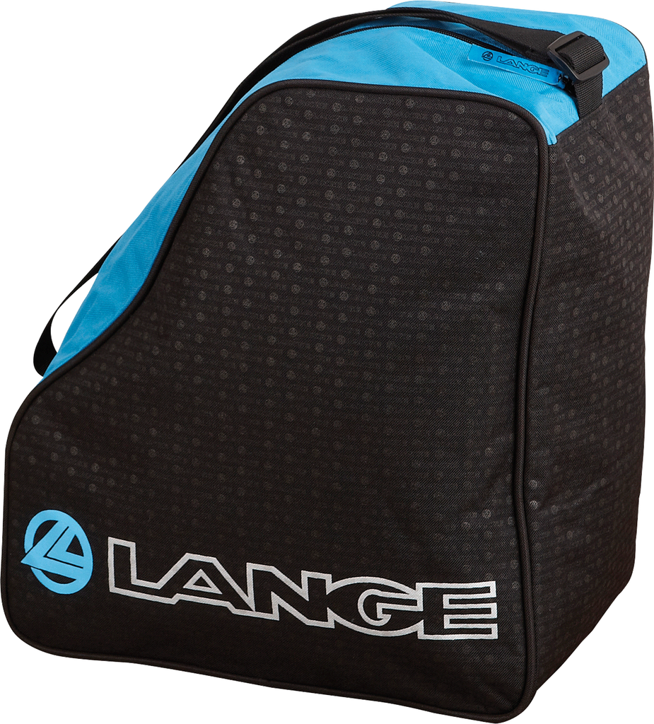 LANGE ECO BOOT BAG BL