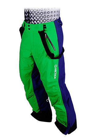 '16 ARCTICA ADULT CRUISER SIDE ZIP PANT