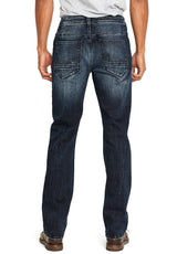 Buffalo David Bitton Six X Jeans Color Indigo BM22478