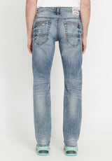 Buffalo David Bitton Six X Jeans Color INDIGO BM22570