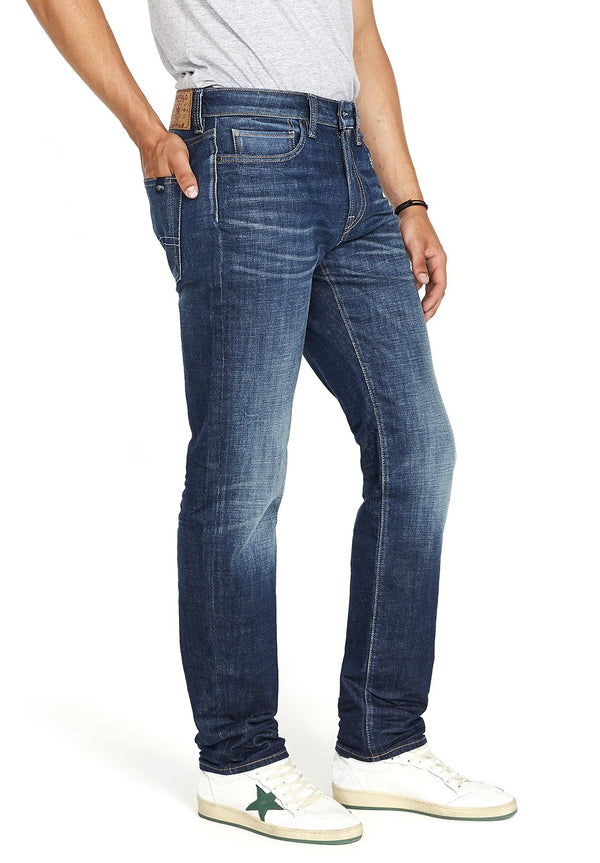 Buffalo David Bitton Ben Jeans Color INDIGO BM22594