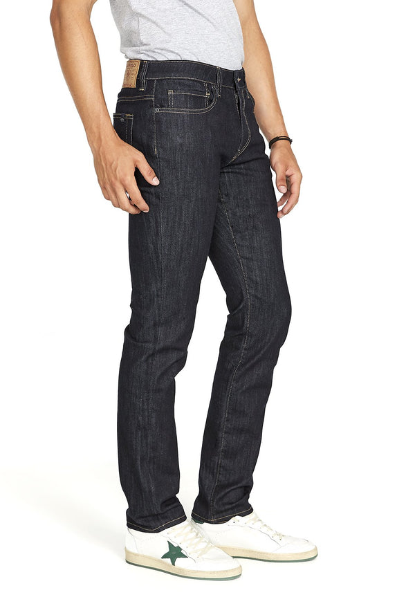Buffalo David Bitton Ash Jeans Color INDIGO BM22612