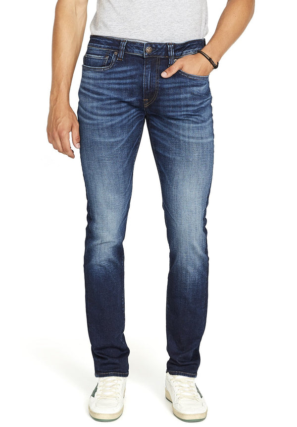 Buffalo David Bitton Ash Jeans Color INDIGO BM22633