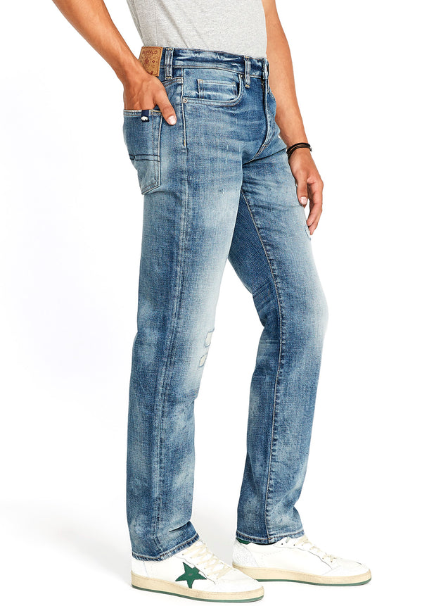 BEN RELAXED TAPERED Jeans - BM22659