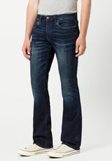 SLIM BOOT KING JEANS - BM22675