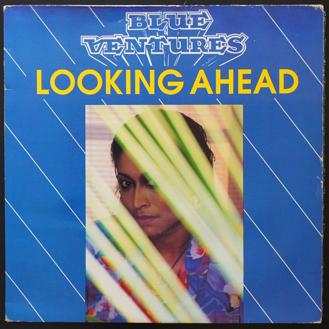 Blue Ventures ‎– Looking Ahead (LP)