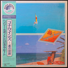 Load image into Gallery viewer, Henry Kapono ‎– Tropical Heat (LP)
