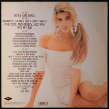 "Load image into Gallery viewer, Mandy - Boys & Girls (12"")"